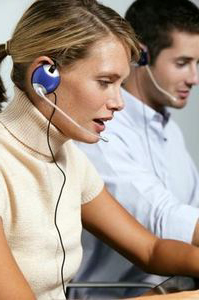AOS Real Front Desk Call Center Solutions